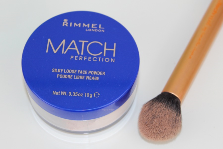 Packaging The packaging is clear and simple and represents the Match Perfection line with it's bright blue top. It also has a second top inside which ...