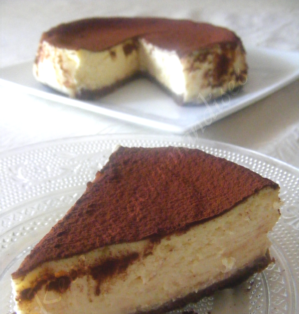 Cheese Cake Citron Petits Beurre