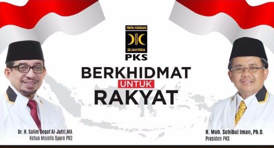 Tagline PKS