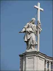 estatua de santa elena