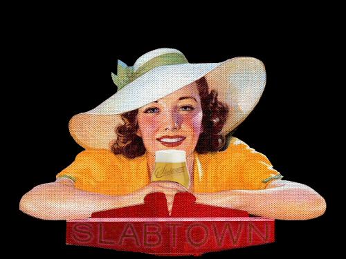 SLABTOWN BEER