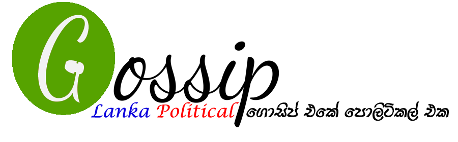 Gossip Lanka Political