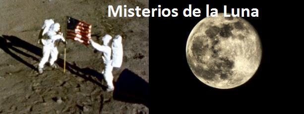Los Misterios de la Luna