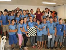 Torneio de Xadrez em Altônia-PR