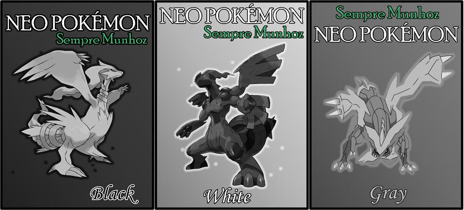 Neo Pokémon Unova