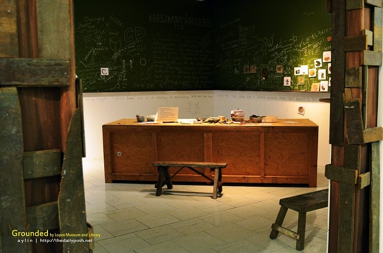 Travelog: Revisiting Lopez Museum