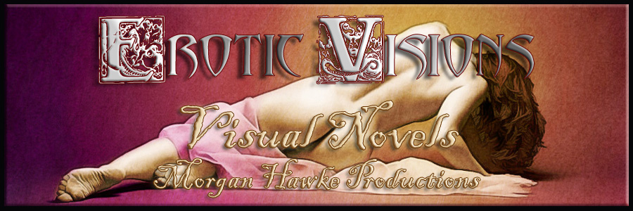 Erotic Visions - Visual Novels