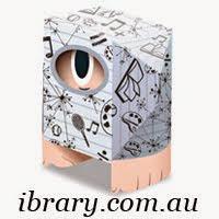 Ibrary Tumbler Site