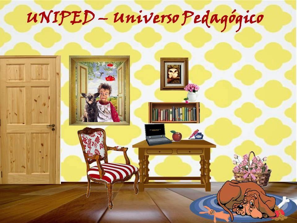 UNIPED - Universo Pedagógico