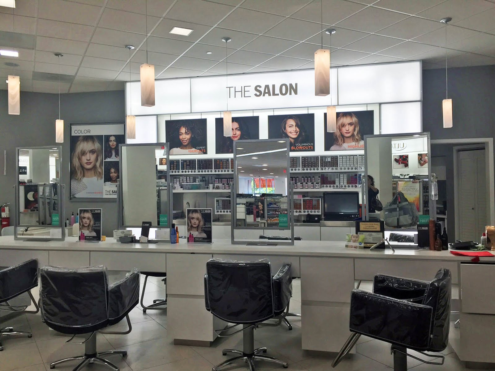 Ulta coupon salon service
