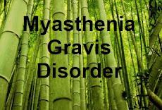 <b>Myasthenia Gravis Disorder/b&gt;</b>
