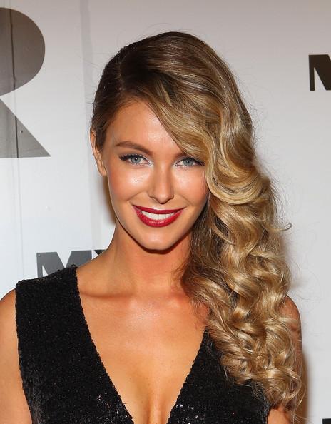 Trendy hairstyles of 2012 amp 2013 2014 trending