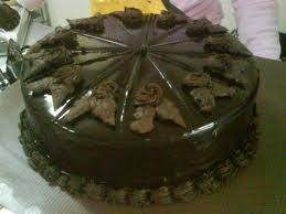 Nah, itulah cara membuat cake coklat yang secara sederhana bisa anda ...