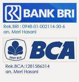 Sistem Pembayaran via Bank