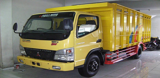 Mobil truk bak terbuka, Bang Syaiha, http://bang-syaiha.blogspot.co.id/