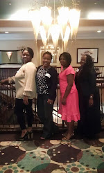 WOMEN NETWORKING FOR A CAUSE