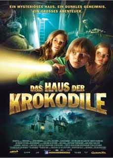 Filme Segredo da Casa do Crocodilo – Dublado