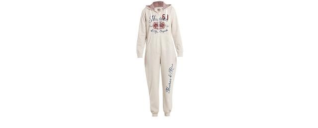 Pyjama all in one, pyjama tout en un