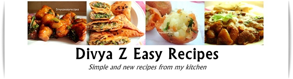 Divyazeasyrecipes