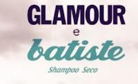 Promoção Glamour e Batiste te levam pra Londres!