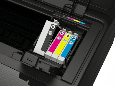 reset pads Epson WorkForce WF-7015