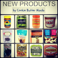 MORE PRODUCTS FROM COOKIE BUTTER MANILA