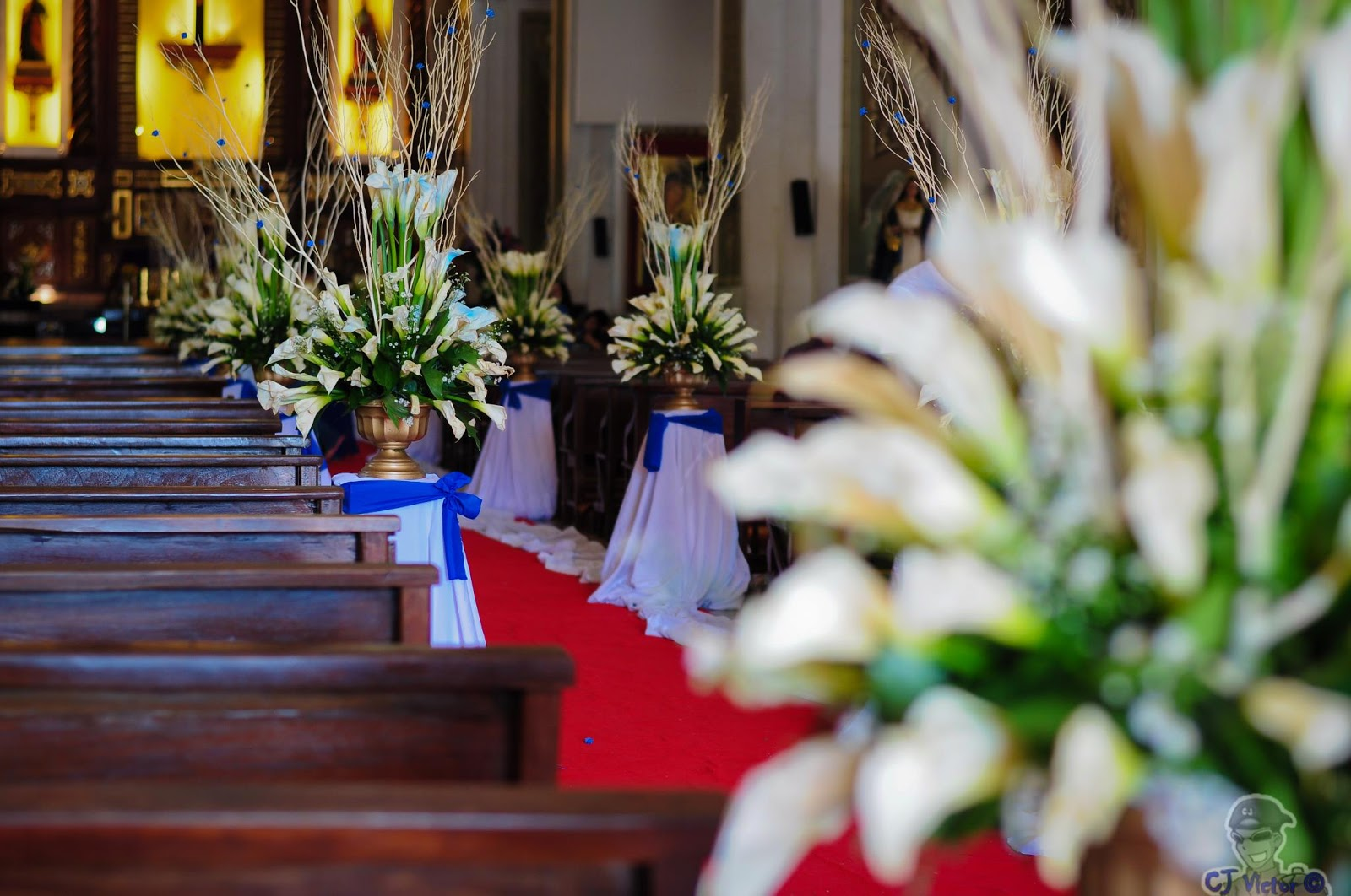 Simple church wedding ideas philippines 28 images brides circle simple junglespirit Image collections