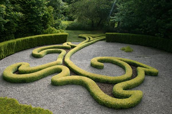F?nix Plantas e Jardins: Estilos: Jardim Cl?ssico.