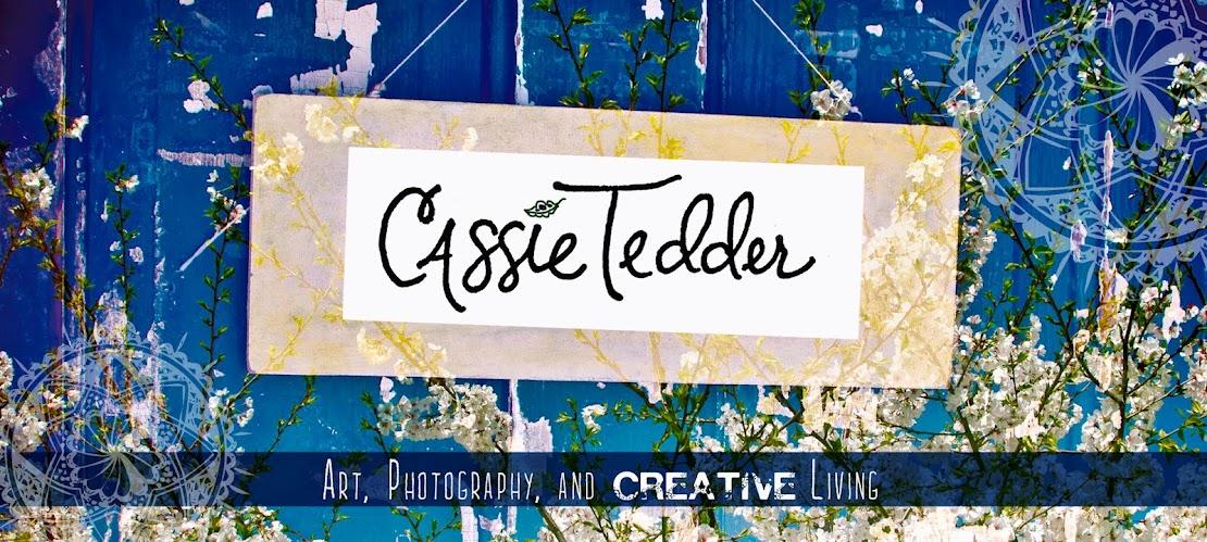 Cassie Tedder