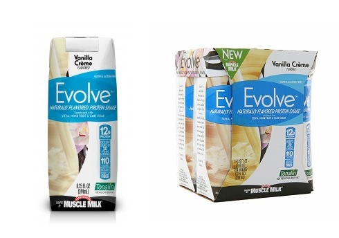 Protein drink coupons