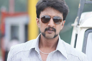 Sudeep Careful About Tamil Industry!!!