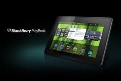 Aplikasi Terbaru Facebook for Blackberry Playbook