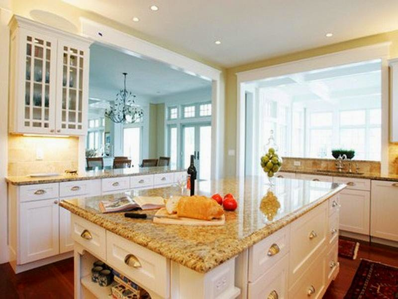 Remarkable white kitchen cabinets with granite countertops with white kitchen cabinet with granite countertops and antique white kitchen cabinets with granite countertops also white