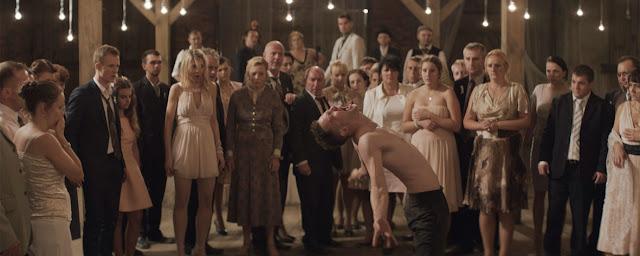 "Recenzja filmu ""Demon"" (2015), reż. Marcin Wrona"