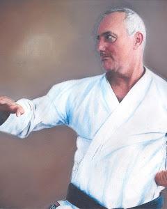 Shihan Hélio Simões - 5° Dan Shotokan