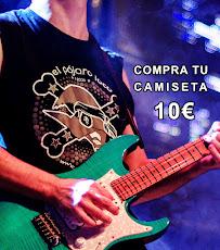 Pide tu camiseta oficial!!!