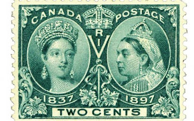 Queen Victoria's Diamond Jubilee.