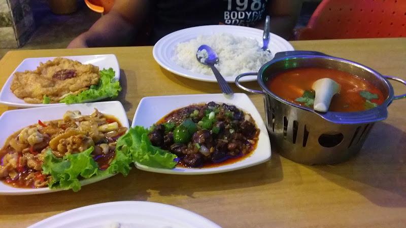 restoran sangkapura, sangkapura seafood,