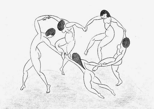 Matisse para pintar