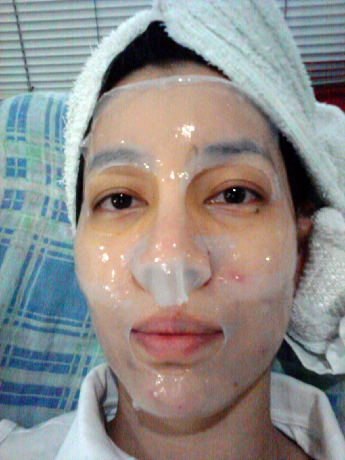 Mad About My Skin: Review: Nature Republic Snaytox
