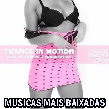 Baixar CD Trance In Motion: Sensual Breath 044 – 2013
