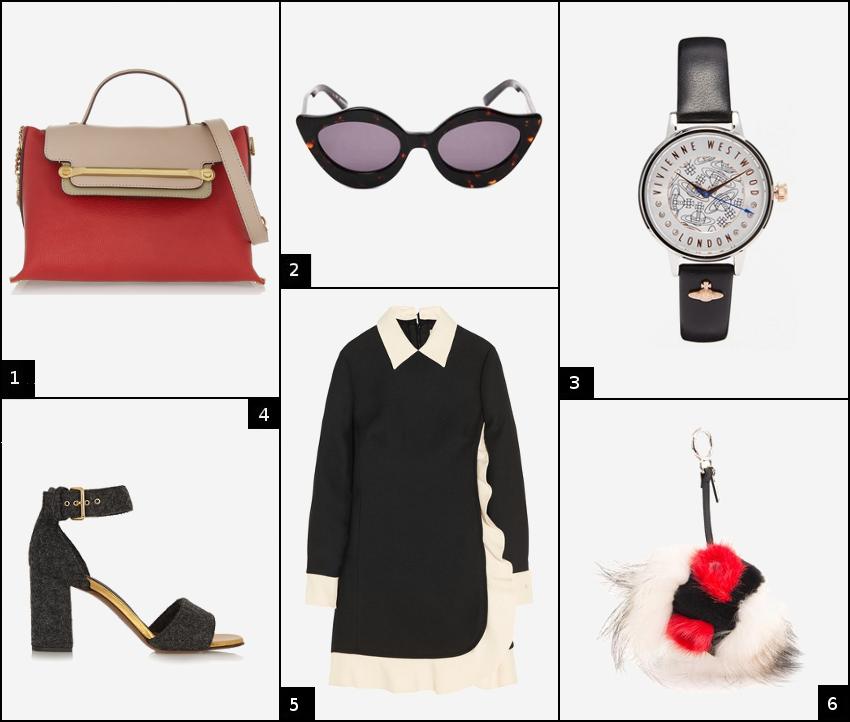 milan fashion week street style inspired look - shopping post