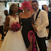 Checkout Nadai Buari's outfit to Majid Michel's weding vow renewal(Photos)
