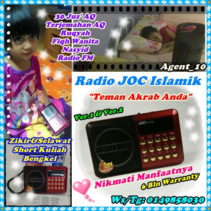 Radio JOC Islamik