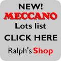 Ralph's Shop