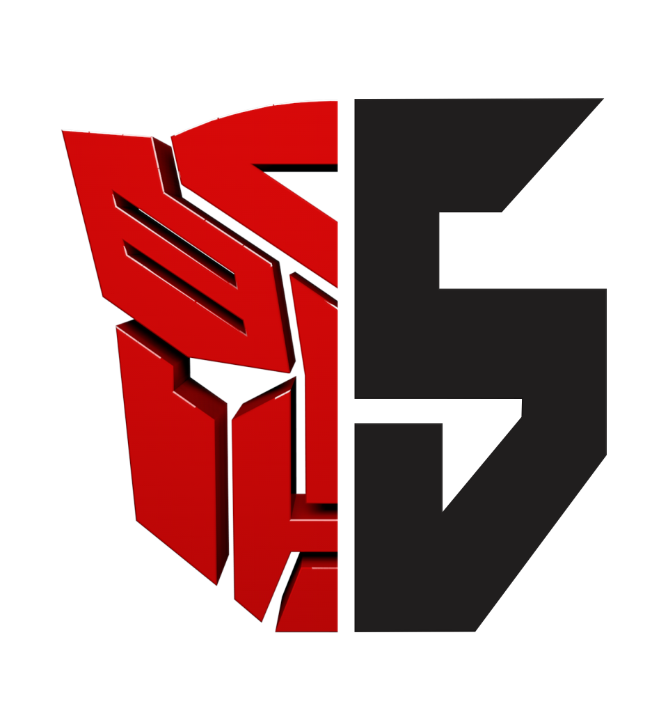 Related Keywords & Suggestions for transformers 5 2017 logo