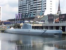 Submarino Tipo XXI en la actualidad