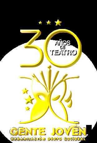 Organizacion Grupo Cultural Gente Joven, Fundador y Organizador del FESDT: Festival Estudiantil de Teatro