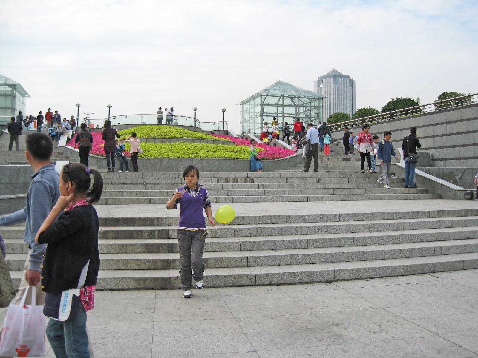 Jax Stumpes Shanghai Century Park 10 5 2011