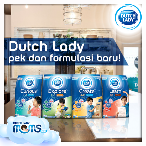 dutch lady bhd competitors analysis [source from dutch lady malaysia.